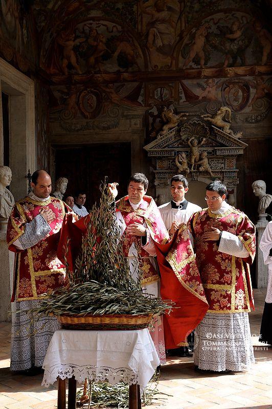 Domenica delle Palme: tradizione e liturgia