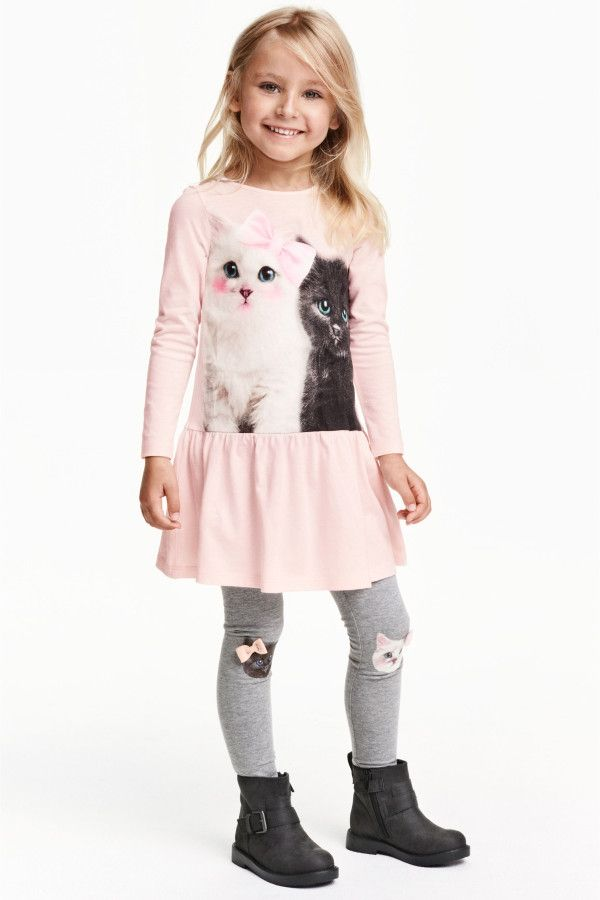 catalogo-hm-ninos-2016-nina-leggins-gatos  d9995c7a7fc