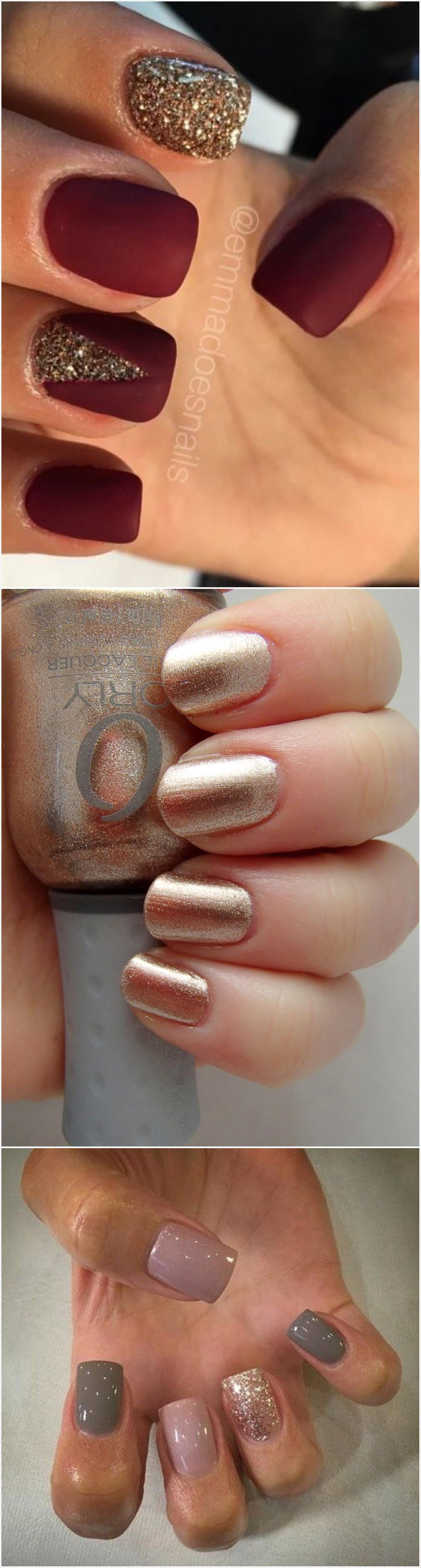 trending nail art ideas beauty nails
