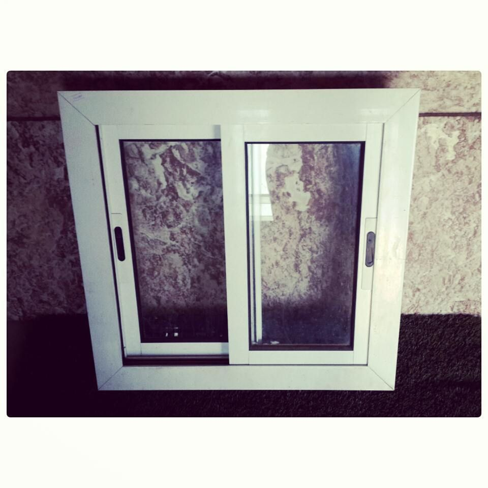 For Sale Window Small Size 60 X 60 Price 10 Bd البيع نافذة صغيرة الالمينوم لون ابيض صغيرة مقاس 60 Medicine Cabinet Bathroom Medicine Cabinet Windows