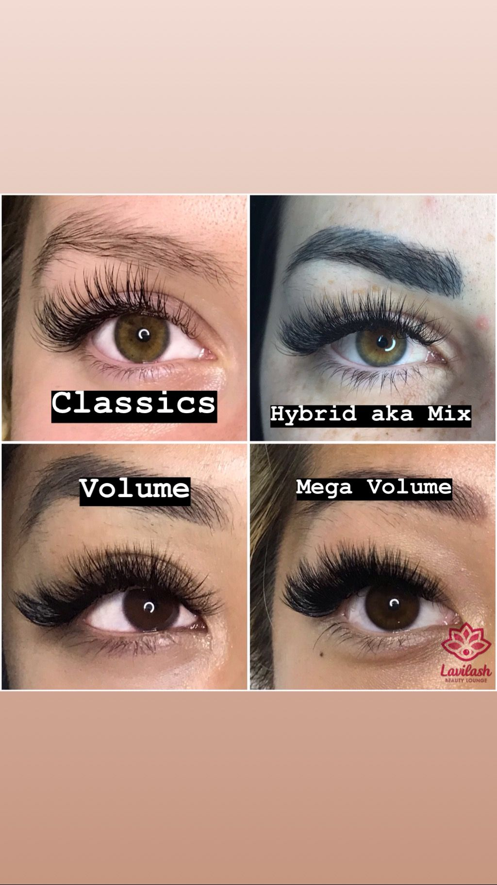 4409259e87d Pin by Jessica Chaves on Lashes with Jess in 2019 | Lash extensions ...