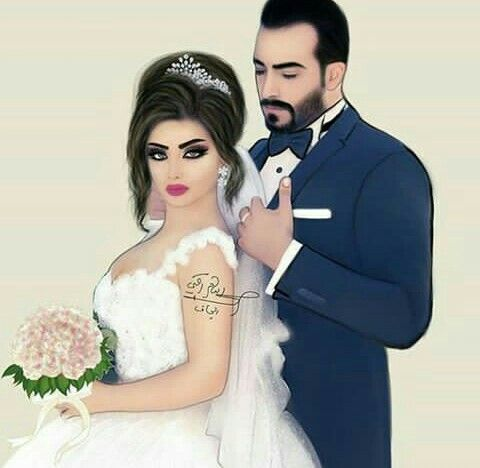 Pin By Z Gh On Love Cute Couple Art Girly Pictures Couple Art