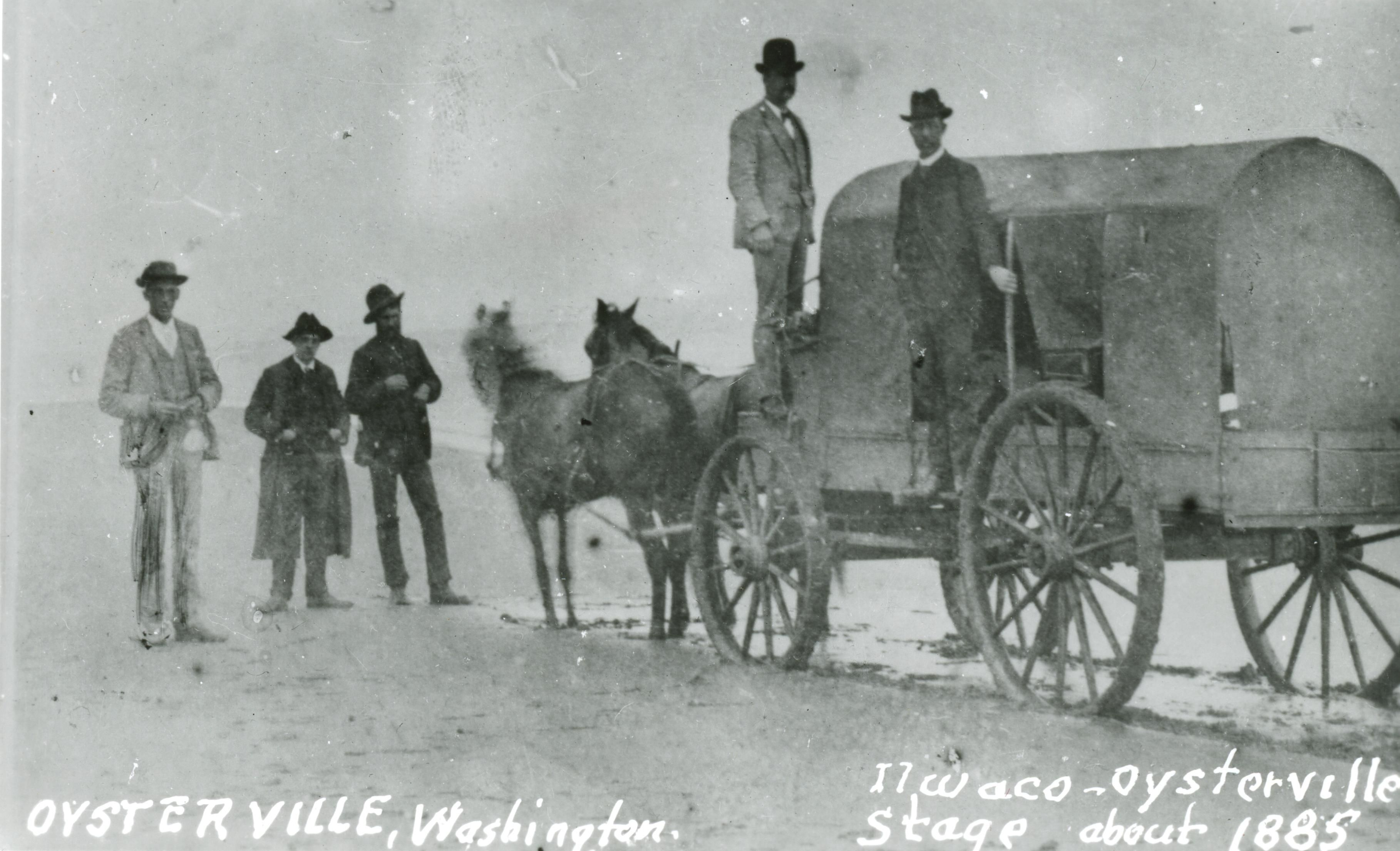 View Media Washington State Digital Archives Railroad