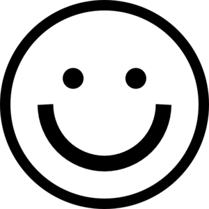Style Guide Clker Smiley Face Emoji Happy Face Clip Art