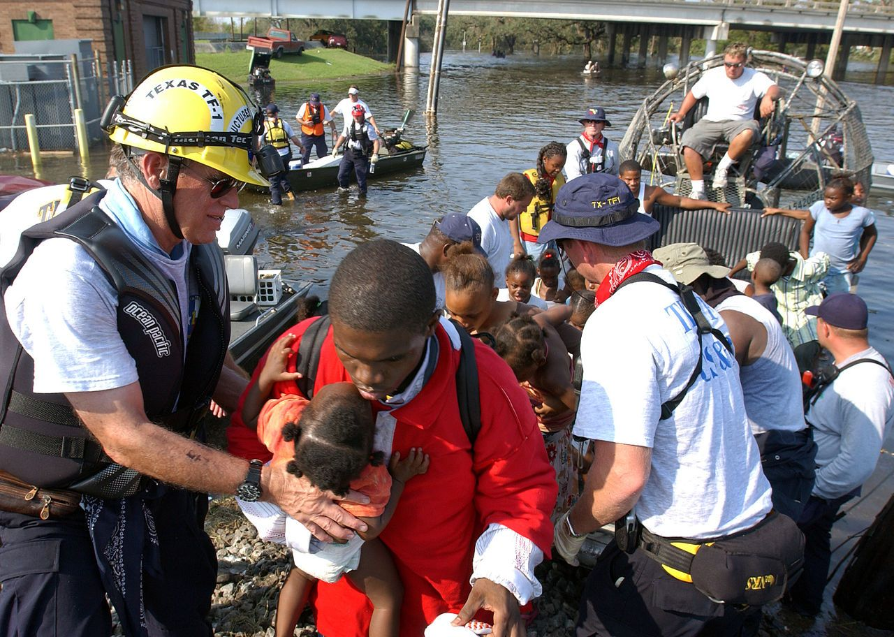 Effects Of Hurricane Katrina In New Orleans Wikipedia Hurricane Katrina Katrina New Orleans History