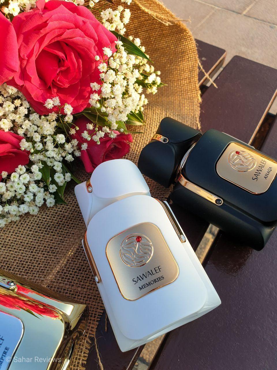 Sawalef Perfume Dubai
