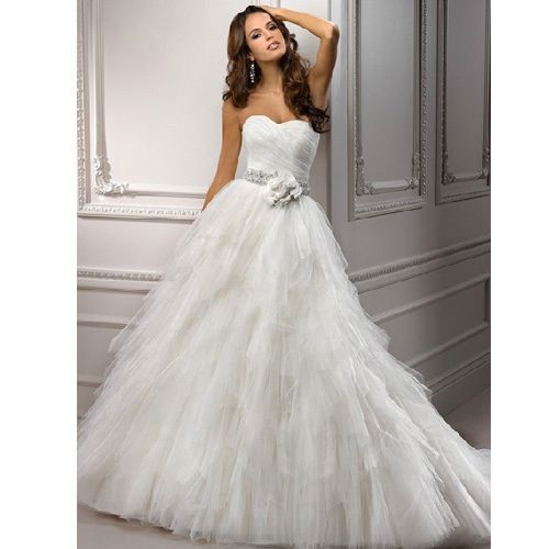 Images of Beautiful Cheap Wedding Dresses - Gift and fashion