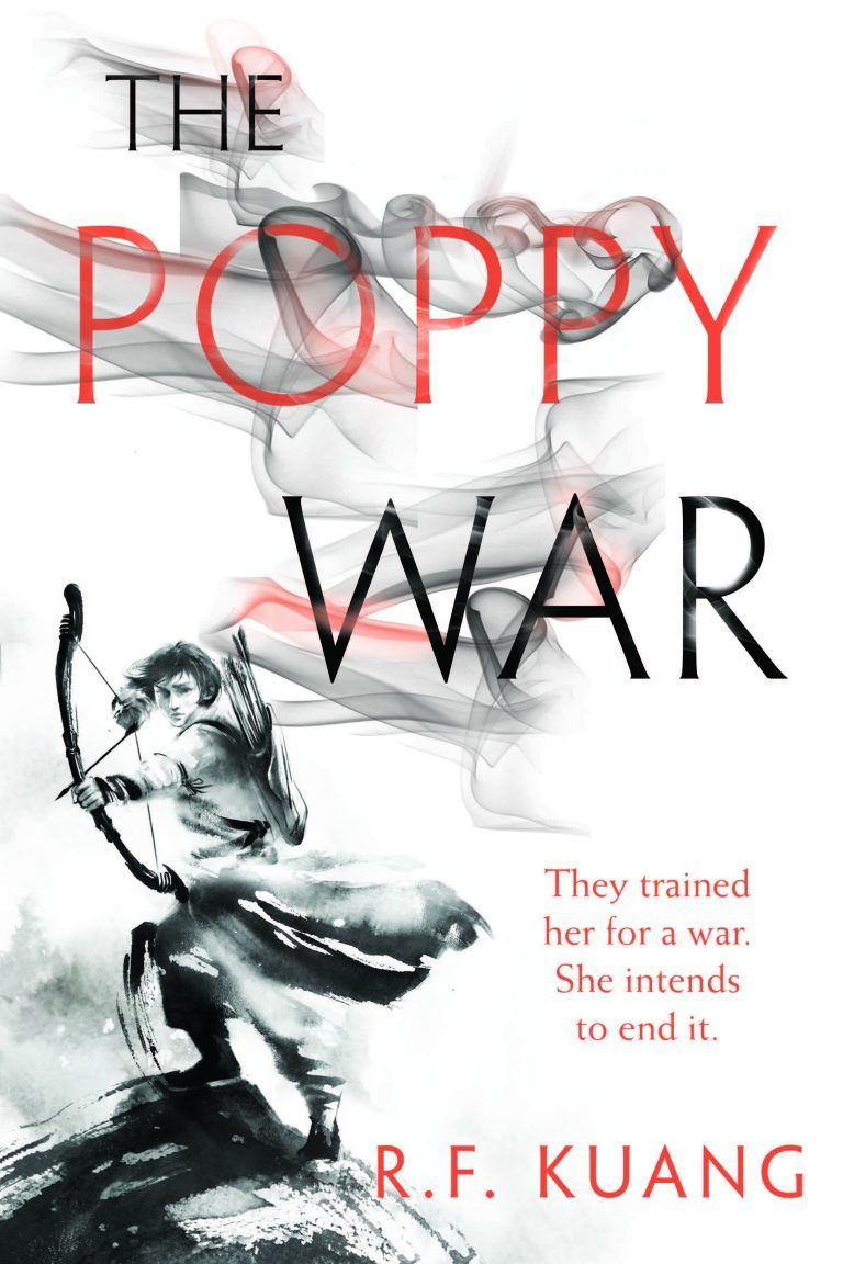 Image result for the poppy war