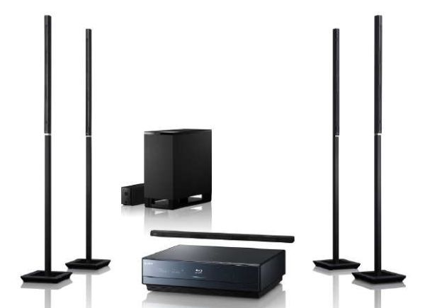 Home theater systems for complete family entertainment Hometone