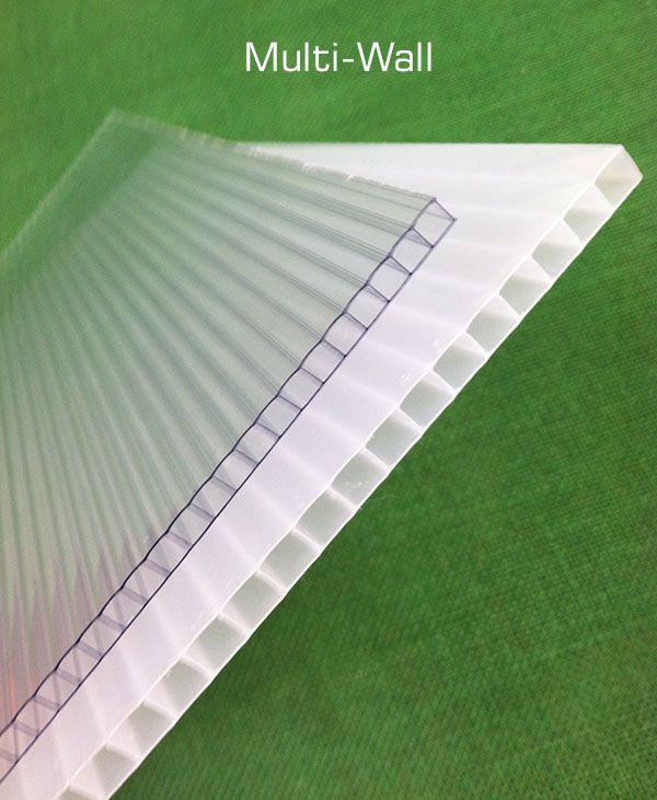 Flat Lenses Plastic Light Diffuser Panels Fluorolite In