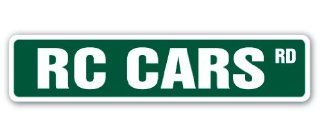 """""""RC CARS Street Sign hobby model builder race racer radio controlled fly gift"""" http://localareaads.co.uk/rc-cars-street-sign-hobby-model-builder-race-racer-radio-controlled-fly-gift/"""