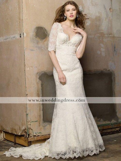 25th Wedding Anniversary Dresses Modest