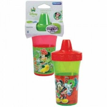 Free Disney Mickey Or Minnie Mouse Holiday Sippy Cup With Purchase 4 99 Value At Babies R Us Mojosavings Com Baby Sippy Cup Sippy Cup Baby Toddler Toys
