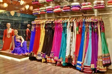 Soch Studio Store Design Interior Clothing Store Interior Showroom Interior Design