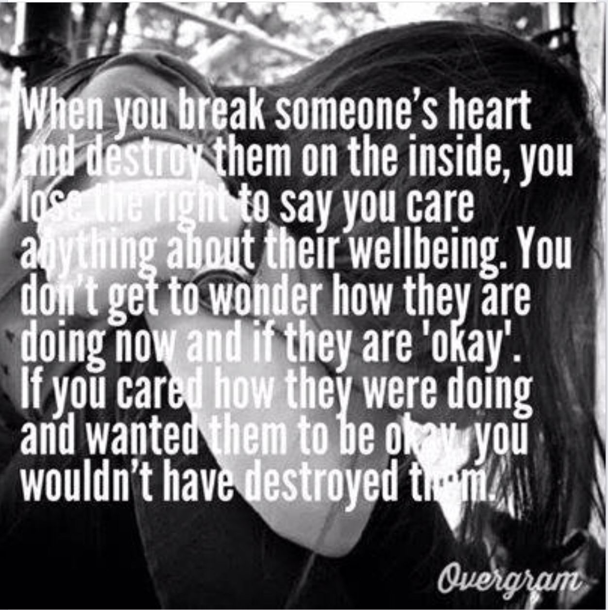 Hickies Quotes Too Late To Care  Misc  Pinterest  Beautiful Words