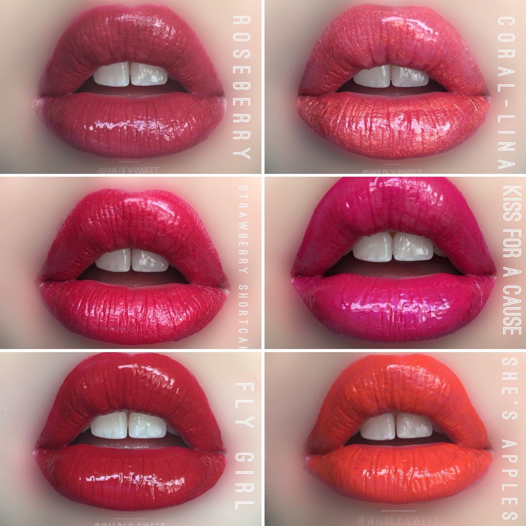 Lipsense The Lipstick That Doesn T Come Off Magic Makeup Www