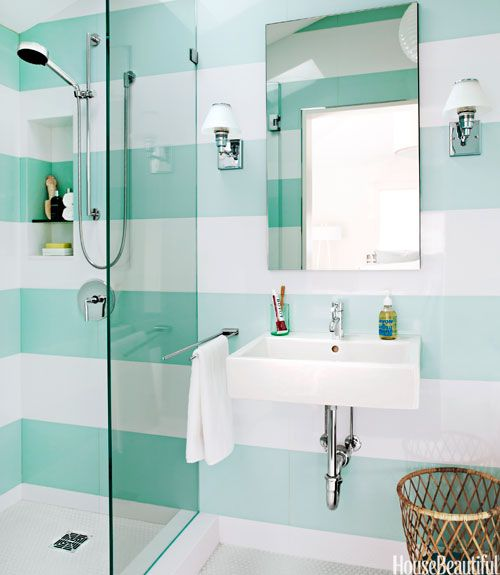 30 Unique Bathroom Ideas To Steal