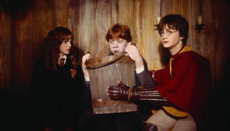 Gizmodo: 5 things from Harry Potter that will probably never be explained https://t.co/uHklujT6Fc https://t.co/h0hd03c9Hk