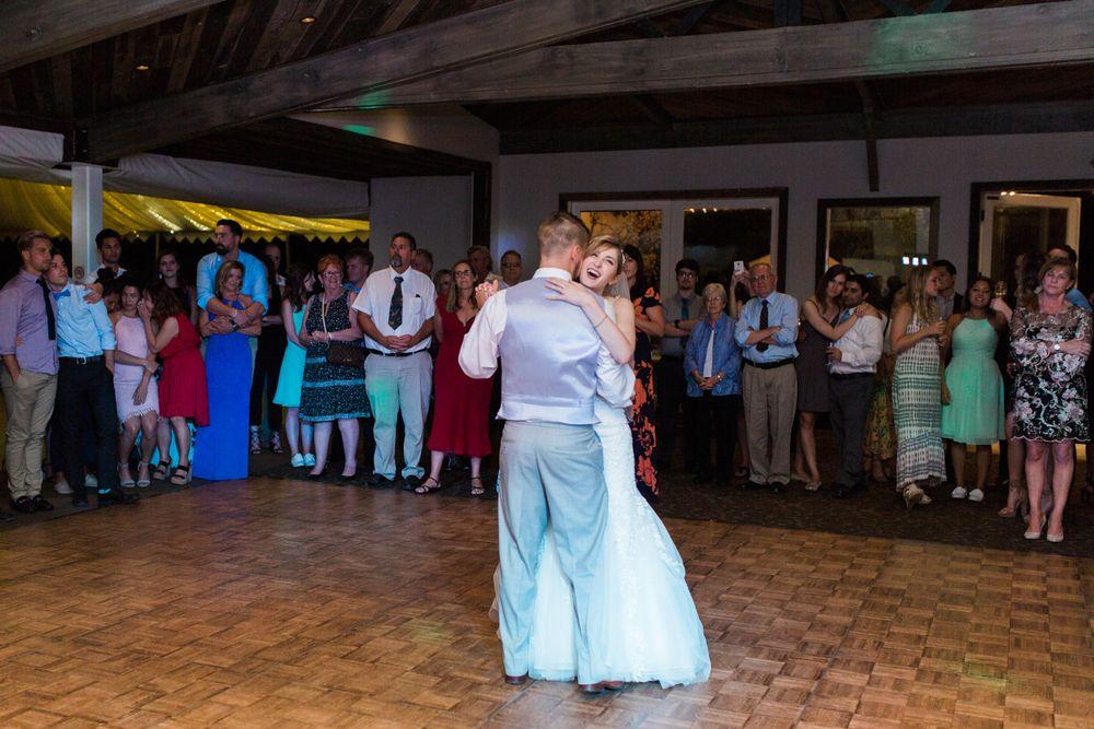 Calamigos Ranch wedding photo Los Angeles wedding