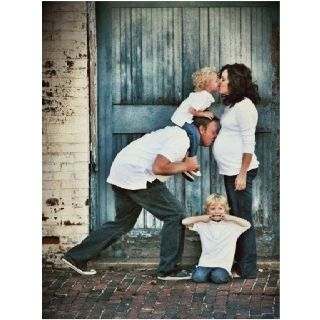Family/maternity session ideas