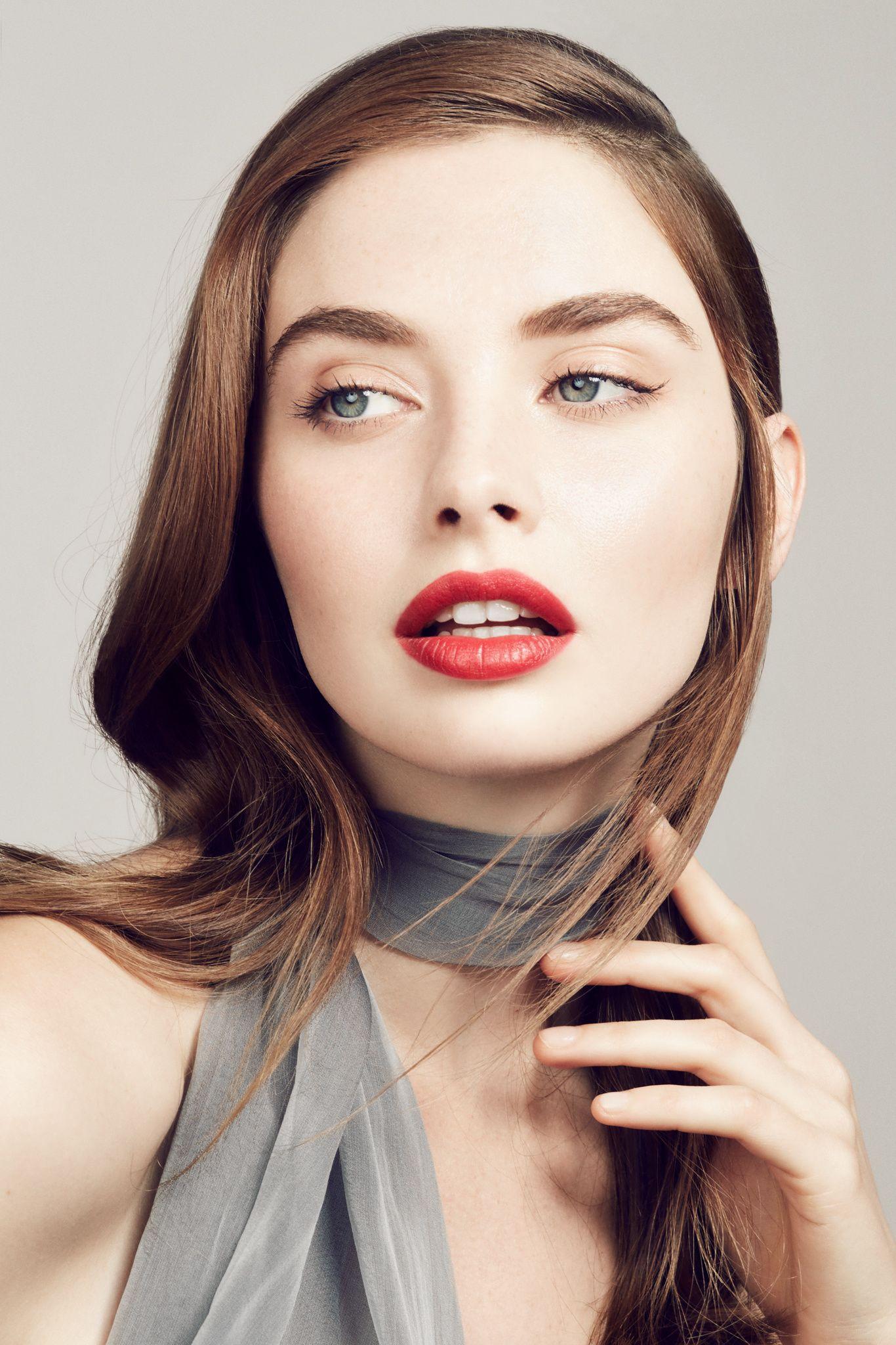 BEAUTY Claire Plekhoff / Makeup artist based in Paris