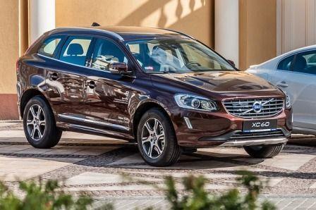 Volvo Annonce Le Rappel De 59 000 Voitures Pour Un Probleme