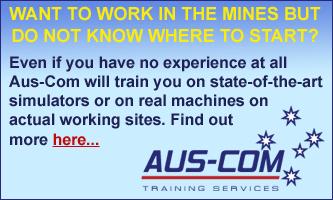 Mining Jobs No Experience in WA Australia | Mining Training | dig it