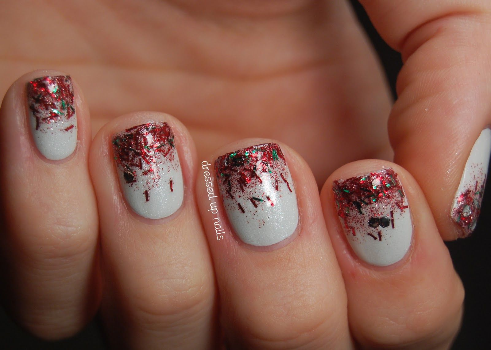 Best Acrylic Nail Art Design 2014 - Keywest Nails Designs Ideas ...