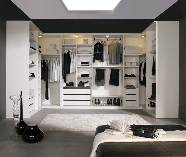 Living Room Closet Design Gorgeous 21 Elegant And Gorgeous Walkin Closet Designs  Top Inspirations Inspiration Design