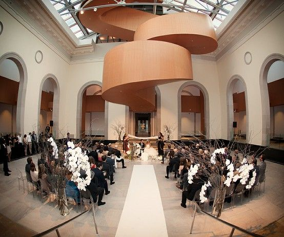7 Tips For Planning A Small Courthouse Wedding: Bits And Blooms Inc. Wedding Design And Planning