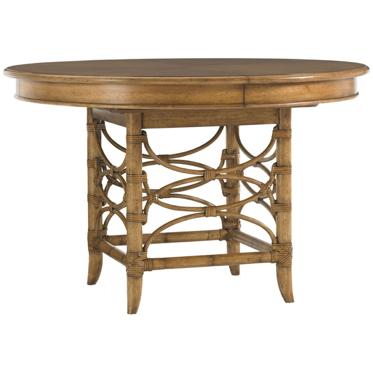 Tommy Bahama Beach House Coconut Grove Dining Table 540-870C