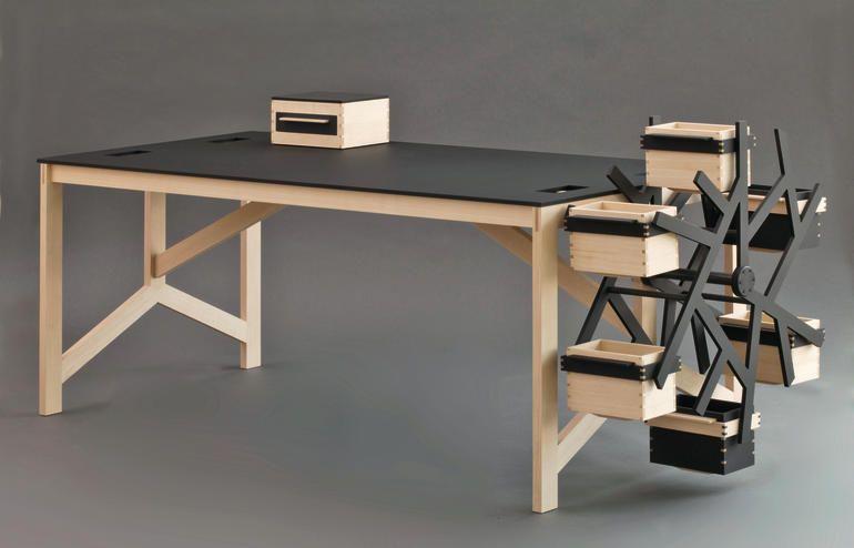 Pin Von Minuuk Möbeldesign Vollholzmöbel Auf Tische Möbel