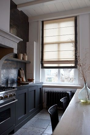 Lookbook Vouwgordijnen en gordijnen | Kitchen ideas ! | Pinterest
