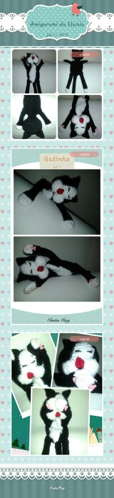 10.#gato