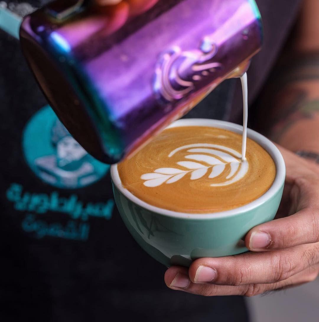 للقهوة عنوان امبرطورية القهوة المختصة القهوة المختصة قهوة مختلفة Empire Speciality Coffee Speciality Coffee Different Coffee Latte Coffee Food