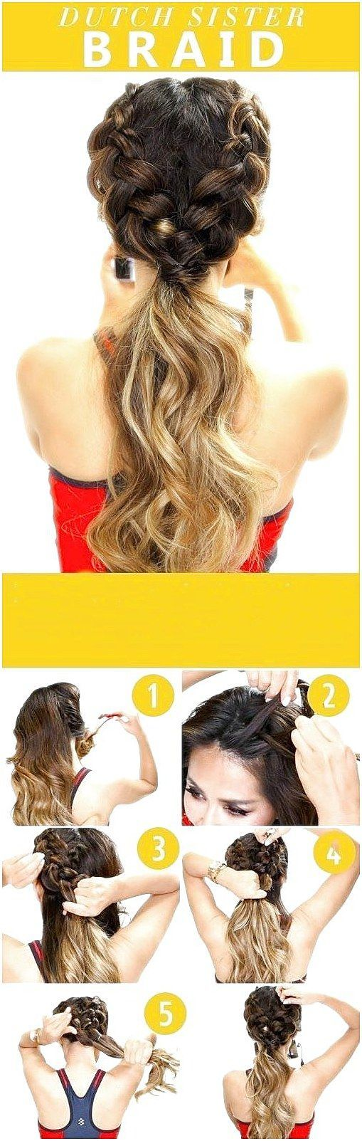 cool 10 Super-easy Trendy hairstyles for school. Quick, Easy, Cute and Simple Step By Step Girls and Teens Hairstyles for Back to School. Great For Me cool 10 Super-easy Trendy hairstyles for school. Quick, Easy, Cute and Simple Step By Step Girls and Teens Hairstyles for Back to School. Great For Me...