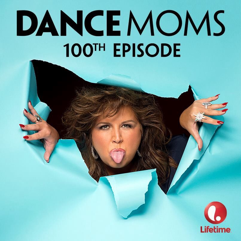 DANCE MOMS    Amber Alert ( Full Dance, But Every Time Someone Touches Mackenzie, Abby Barks )