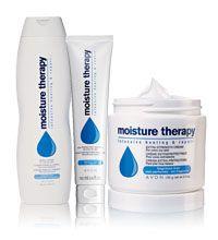 AVON - Bath & Body  Moisture Therapy Intensive Healing & Repair Collection  www.youravon.com/cjbradby