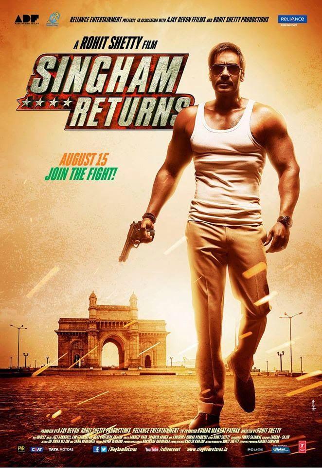 singam 2 poster ajay devgan - Google Search | Hindi movies ...