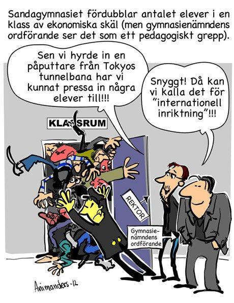 Jönköping   Jnytt.se   Debatt   Animanders  