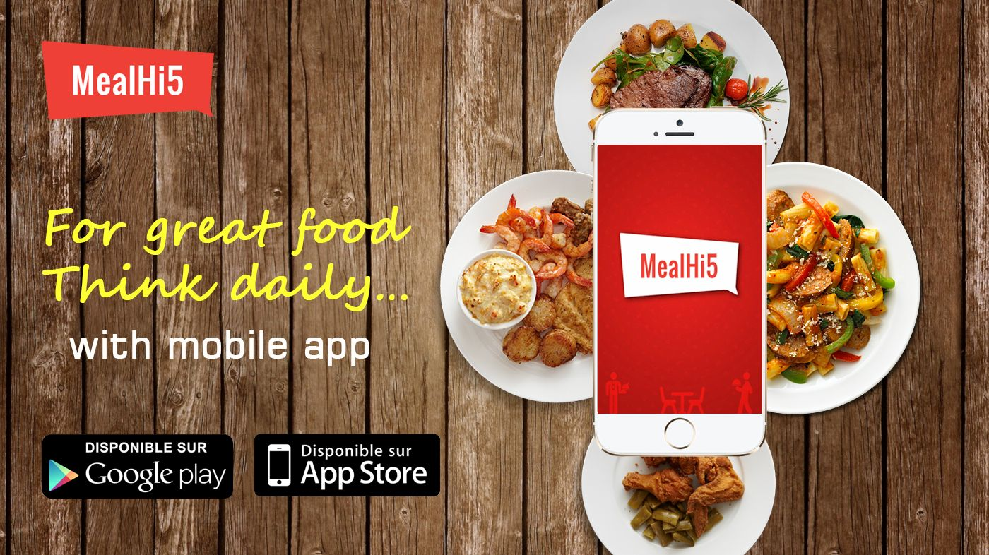 Mealhi5 Fast And Easy To Use Order Online For Takeout Or Delivery From Mexican Indian Asian Italian Pizza Multi Cuisine Restaurants In New York Ny