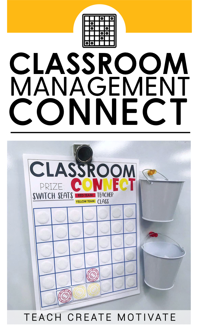 Classroom Management Connect   Plan   Game