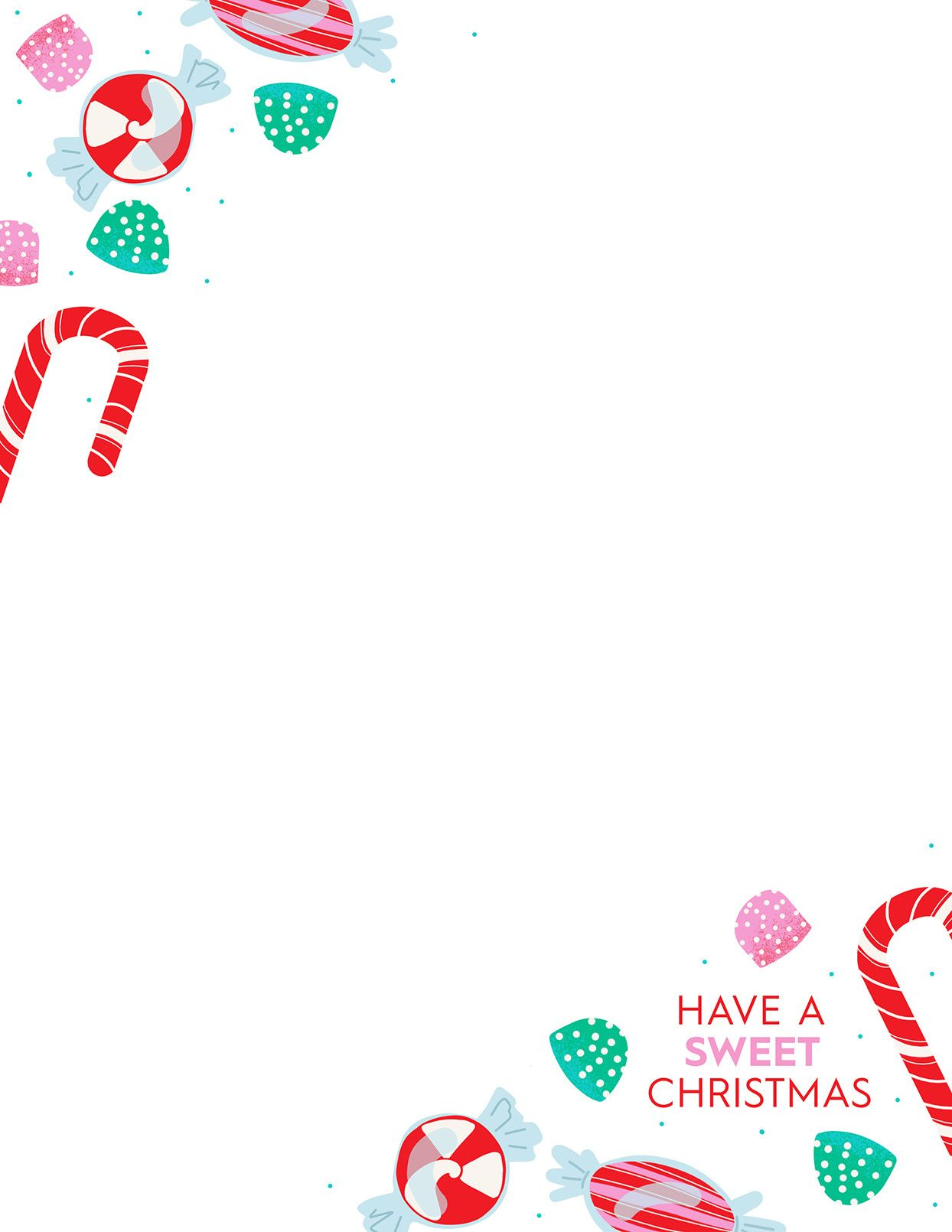 Christmas Letter Ideas Templates Christmas Letter Template Christmas Note Cards Christmas Letter Template Free