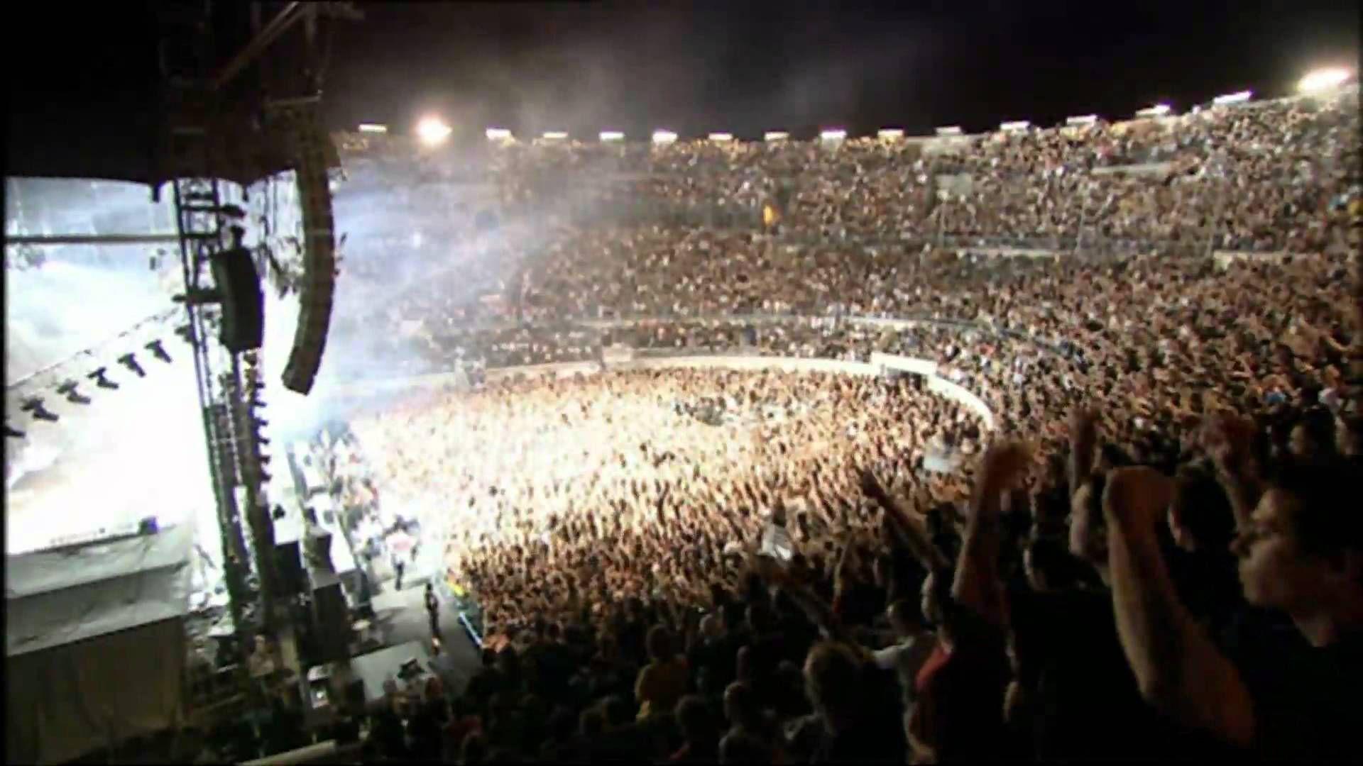 Rammstein Live In Nimes Hd 1080p En