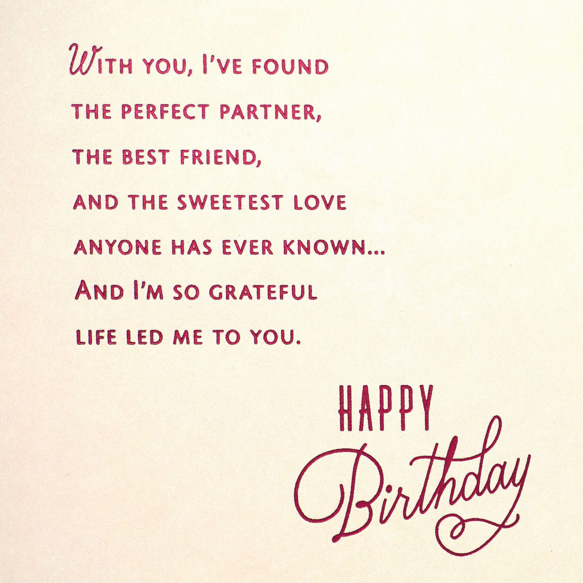 The Wonderful Man I Love Birthday Card In 2021 Happy Birthday Quotes For Him Happy Birthday Husband Quotes Happy Birthday Wishes For Him