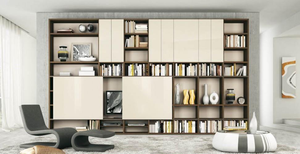 Resultat De Recherche D Images Pour Bibliotheque Niches Geometriques Amenagement Interieur Maison Interieur Maison Et Amenagement Interieur