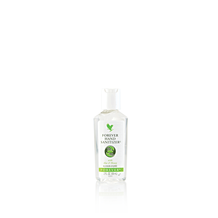 Forever Hand Sanitizer Forever Living Products