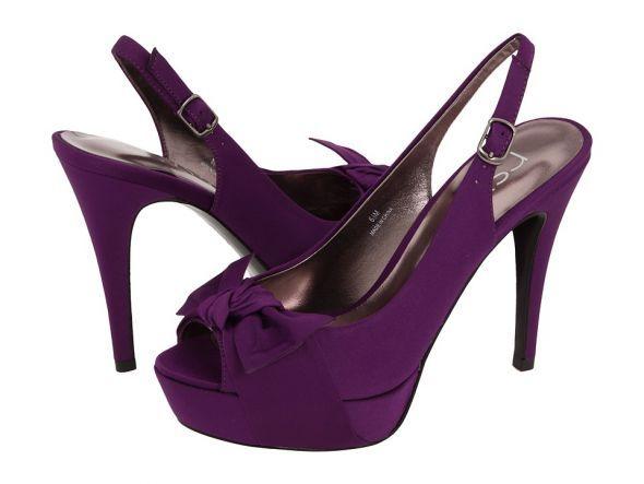 Purple In 2019 Purple Wedding Shoes Purple Heels Wedding Shoes