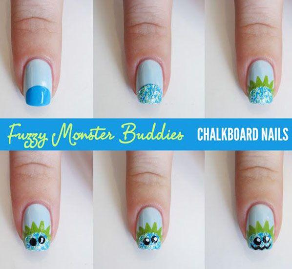 Nails Tutorial Diy Nails Nail Designs Nail Art Cool Nails