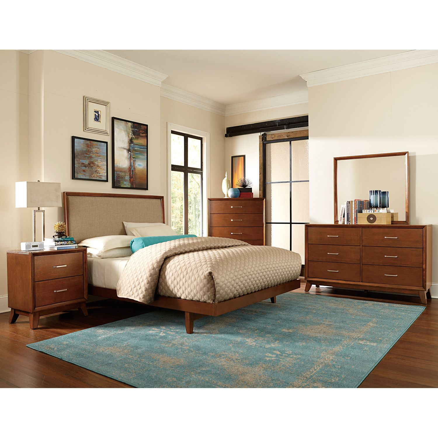 Woodbridge Home Designs Bedroom Furniture